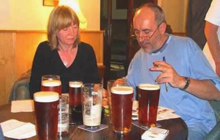 Withington Pub Quiz League - Question paper 01/05/19